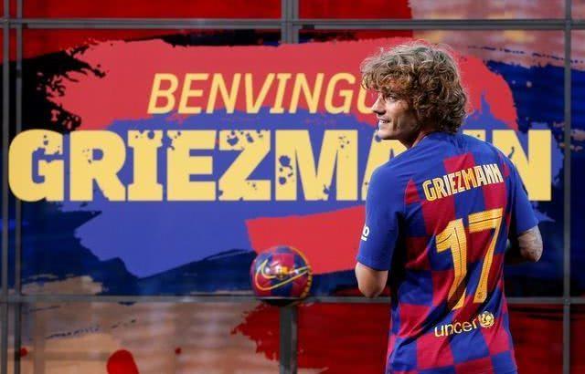 Griezmann ha hecho todo lo posible para unirse a Barcelona y ahora será abandonado.