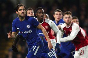 Comprar Camisetas de Futbol Chelsea Fábregas