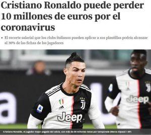 Comprar Camisetas de Futbol Real Madrid Cristiano Ronaldo