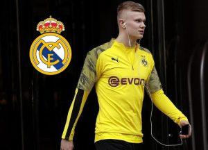 Comprar Camisetas de Futbol Real Madrid Haland