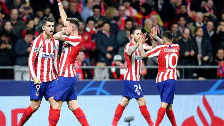 Los tres equipos de La Liga implementaron ERTE, reduciendo su salario en un 70%.