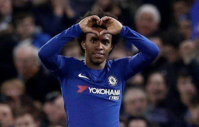Chelsea's William: si tengo miedo de infectarme al comienzo del juego, terminaré la temporada incluso si el contrato expira