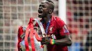 ¡Mane, estrella del Liverpool, esperanza del fútbol africano!
