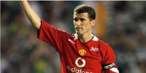 Comprar Camisetas de Futbol Manchester United Roy Keane
