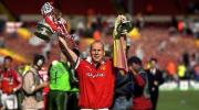 Los jugadores duros del Manchester United: Keane y Stam están en la lista, estos son los verdaderos Red Devils