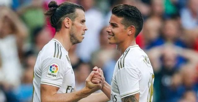 Real Madrid venderá seis jugadores importantes este verano