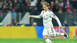 Comprar Camisetas de Futbol Real Madrid Modrić