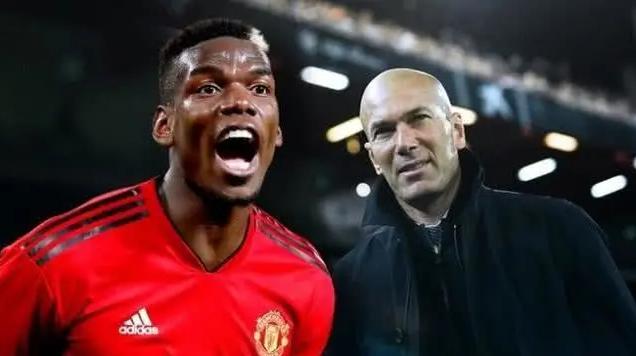 ¡El Real Madrid tiene una gran disputa! Gasta 100 millones para agarrar la presa de Barcelona, no para permitir que Zidane compre Pogba