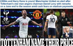Comprar Camisetas de Futbol Tottenham Kane