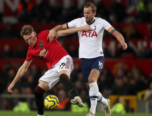 Comprar Camisetas de Futbol Tottenham Kane 2020