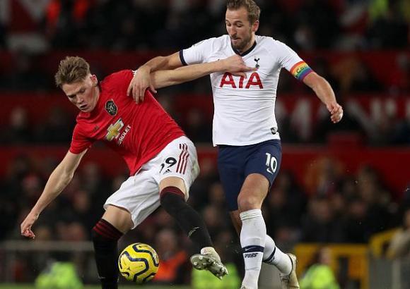 200 millones de libras! ¿Tottenham es más caro para Kane que Neymar?