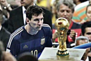 Comprar Camisetas de Futbol Argentina Messi