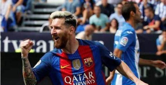 Barcelona ya no es el Barcelona anterior, Messi no es Messi en sus 20 años