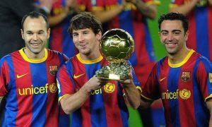Comprar Camisetas de Futbol Barcelona Messi 2013-2014