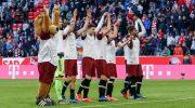 La Bundesliga fue aprobada para reiniciar para revitalizar el fútbol europeo.